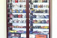 124 Scale Diecast Car Display Case 124 Scale Display Hot Wheels inside proportions 1000 X 1255