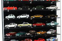 143 Scale Model Car Display Cabinet With Eight Shelves pertaining to measurements 800 X 1024