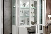 61rolvwjall Sl1000 Wall Units Collectors Display Cabinet With Four with measurements 960 X 960