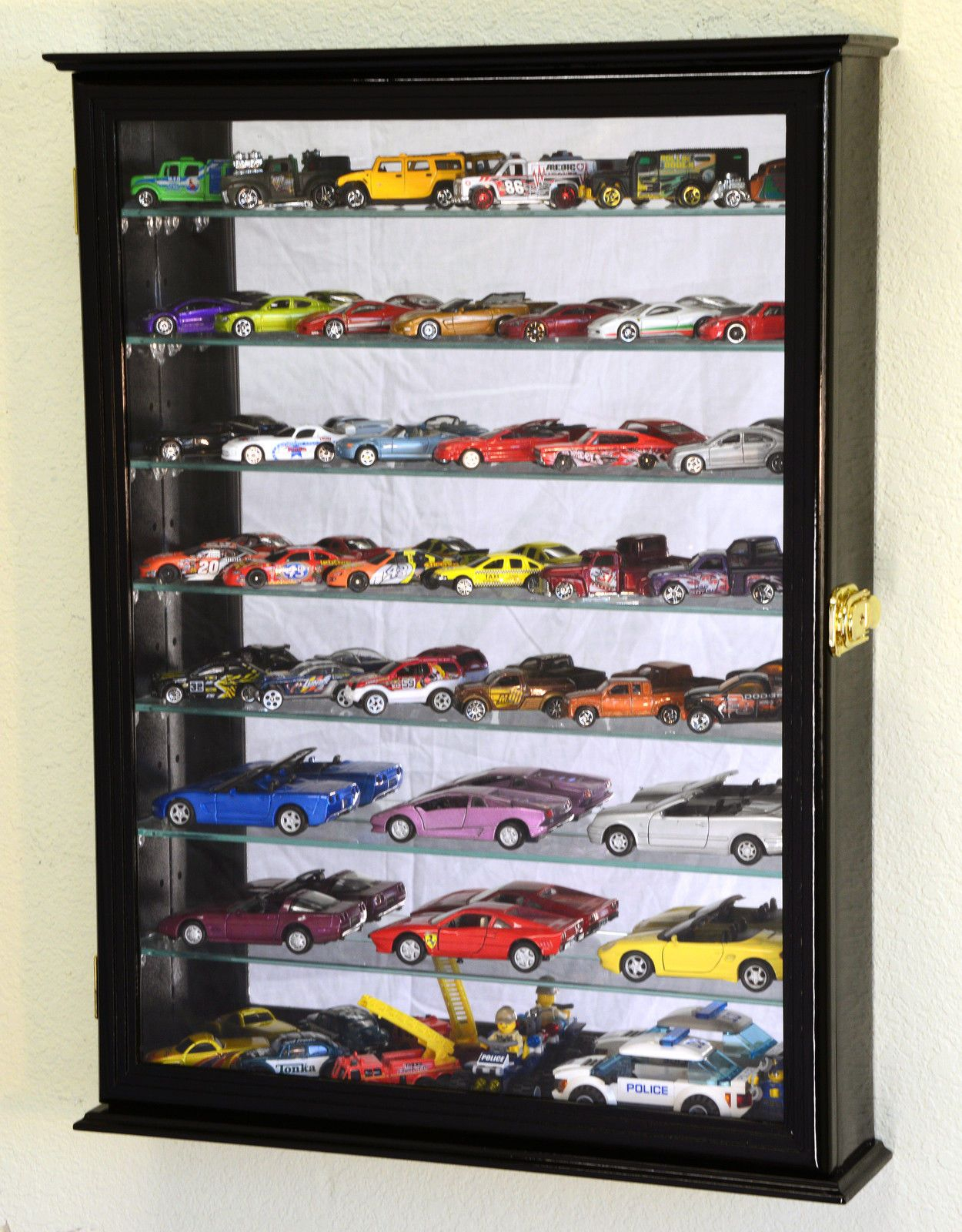 7 Shelves Hot Wheels Matchbox Diecast Cars 164 143 Model Display intended for sizing 1250 X 1600