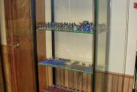 Adventures In Miniature Gaming Display Case For Miniatures with dimensions 1200 X 1600