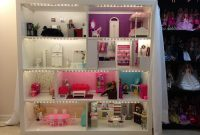 Barbie Display Cabinet 25 With Barbie Display Cabinet Edgarpoe throughout sizing 3264 X 2448