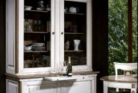 Bookcases French Country Style Elegance Buffet Display Cabinet inside proportions 822 X 980