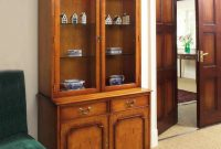 Bradley Classic Display Cabinet Vale Furnishers regarding measurements 1024 X 1024
