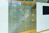 Built In Glass Display Cabinets Edgarpoe throughout measurements 2000 X 720