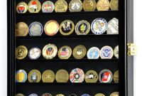 Challenge Coin Display Case Challenge Coin Display Rack Military throughout proportions 1000 X 1319