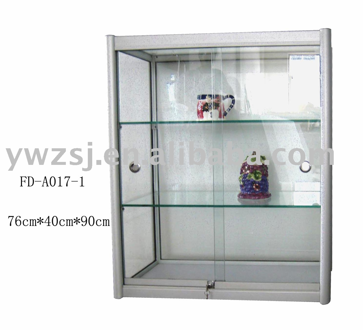 Glass Display Cabinet Hardware Display Cabinet