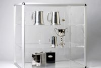 Display Cases Acrylic Perspex Home Acessories And Furniture From for proportions 1000 X 1000