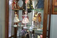 Doll Display Cabinet 41 With Doll Display Cabinet Edgarpoe throughout proportions 2448 X 3264