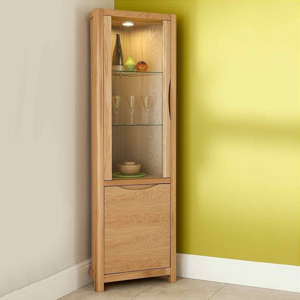 Exceptionnel Double Glass Door Beech Display Cabinet Http Pertaining To Measurements  1024 X 1024