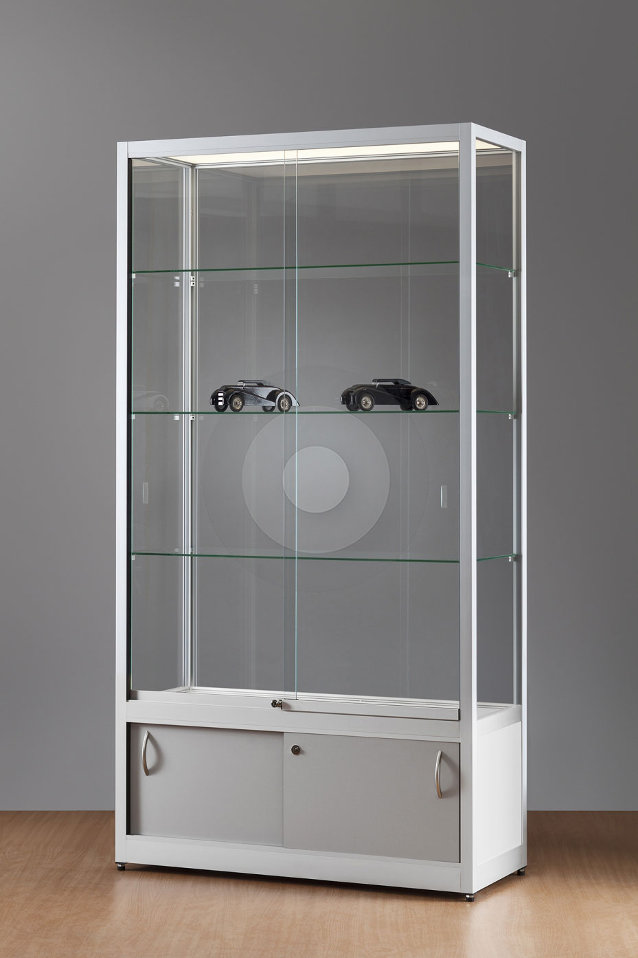 Dust Proof Display Cabinet 99 With Intended For Proportions 929 X 1394
