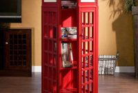 English Phone Booth In The House Httpnoveltystreetitem in proportions 1180 X 1500