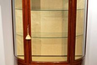 Fine Mahogany Inlaid Edwardian Period Display Cabinet At 1stdibs in proportions 768 X 1156