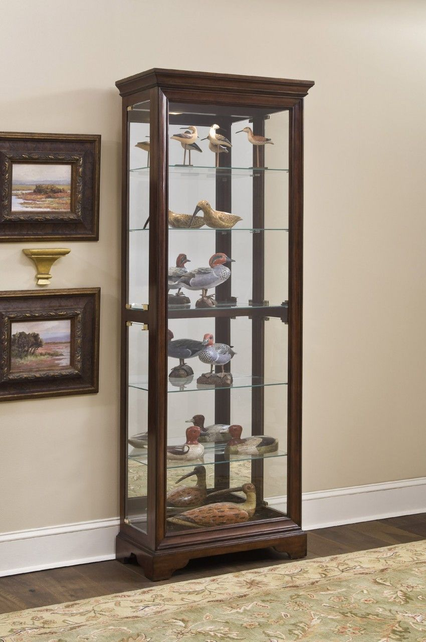 Gallery Cherry Curio Cabinet Ski Furniture Ideas Within Dimensions 850 X 1280