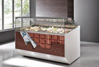 Gelato Ice Cream Display Cases Dipping Cabinets Advanced Gourmet intended for measurements 1200 X 800