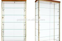 Glass Fronted Display Cabinets Edgarpoe throughout measurements 1000 X 924