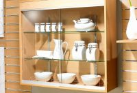 Glass Fronted Wall Mounted Cabinet Luxury Glass Cabinet Marvelous regarding size 1024 X 1024