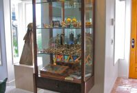 Hand Made Custom Display Cabinet Del Cover Woodworking throughout size 900 X 1200