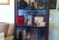 Hemnes Display Cabinet Hemnes Display Cabinets And Display for proportions 800 X 1071