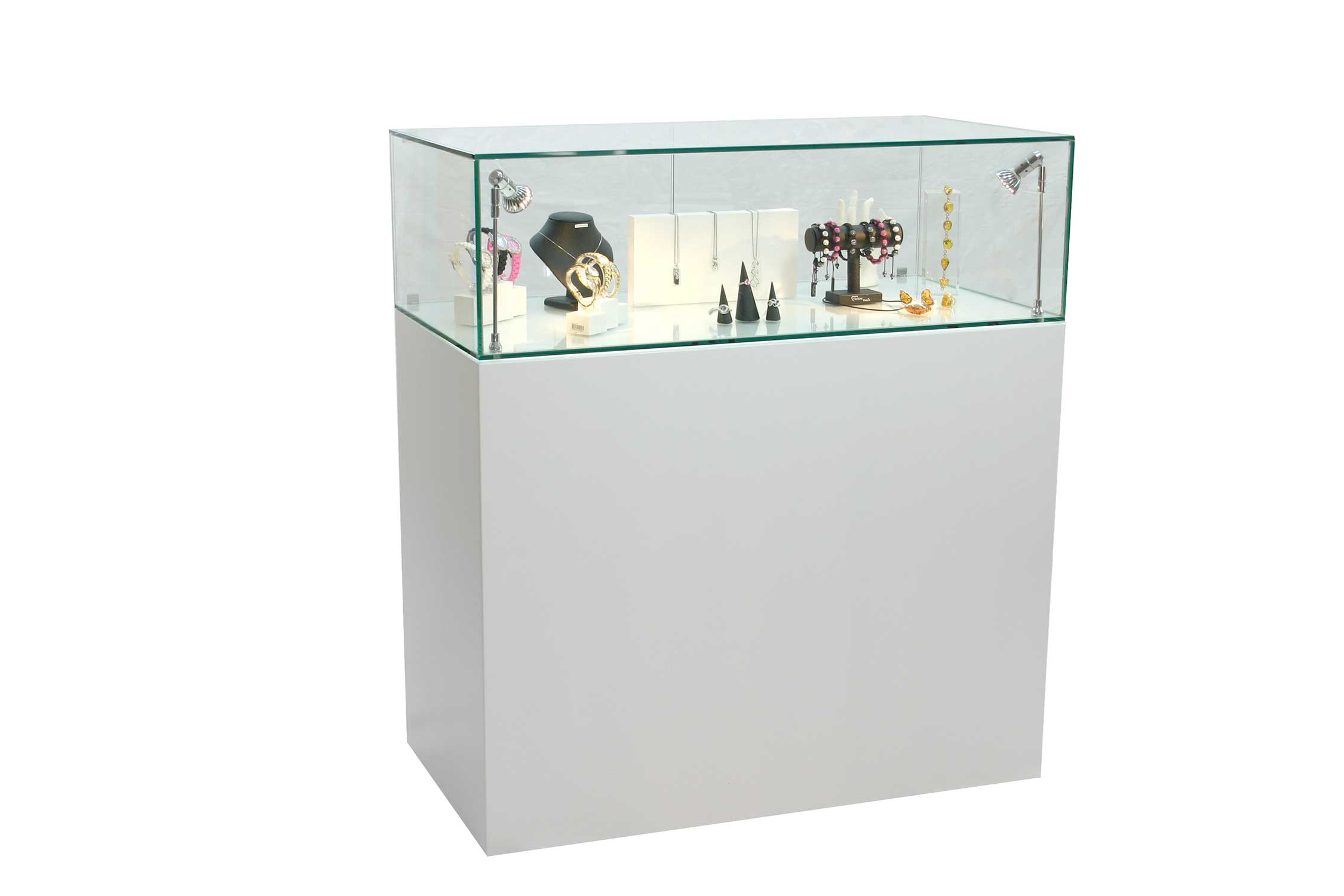 Jewellery Display Cases Exhibitionplinthscouk pertaining to proportions 2250 X 1500