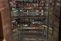 Lego Display Cabinet Edgarpoe with sizing 2203 X 2938