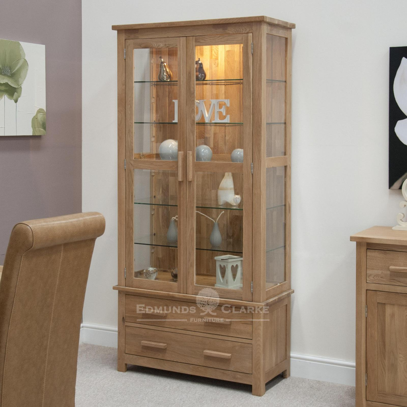 Glass Display Cabinets For Living Room • Display Cabinet