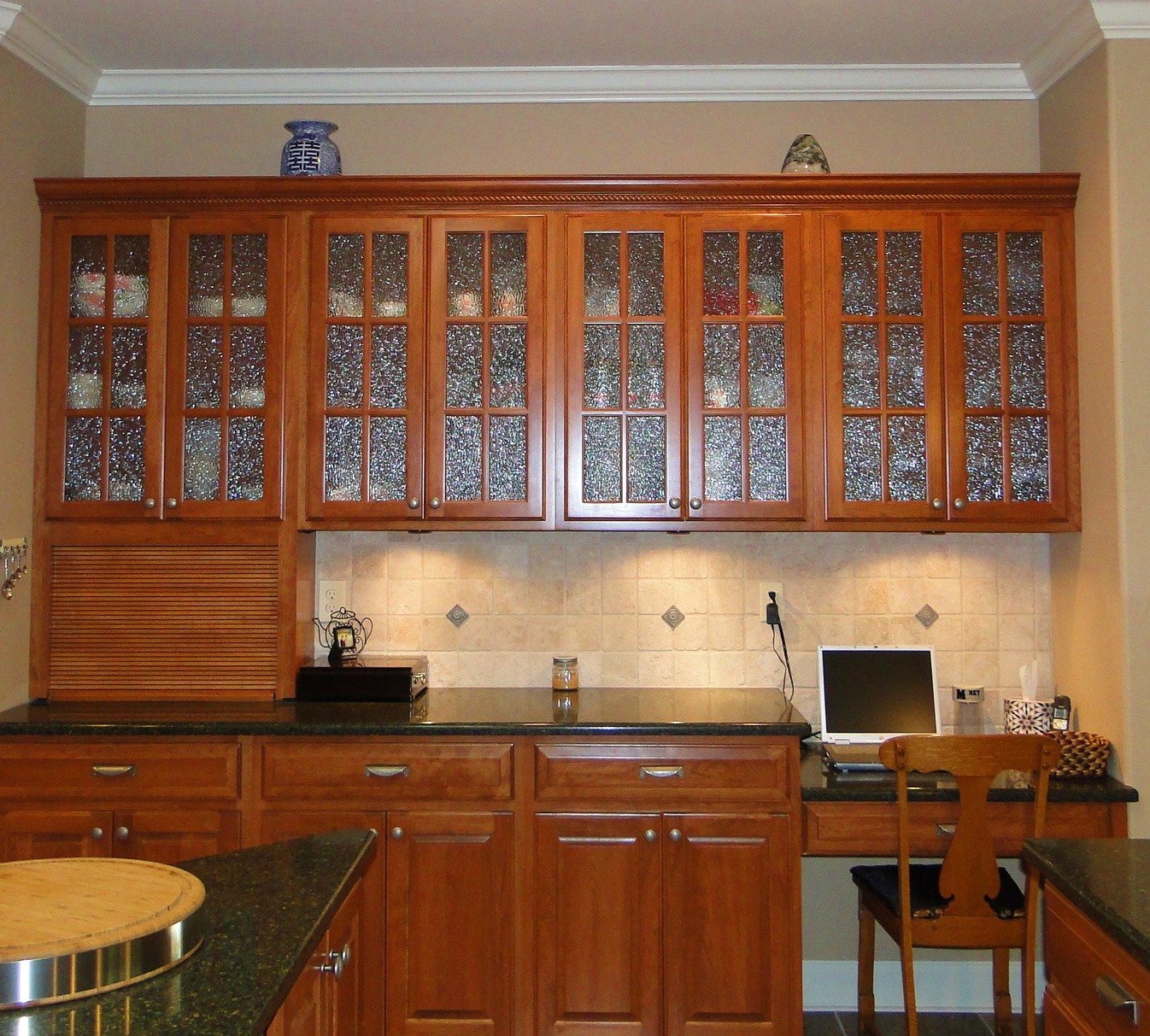 Lovely Kitchen Glass Cabinet 14 Cabinets With Doors Be Black pertaining to measurements 1346 X 1213
