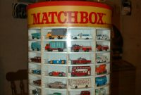 Matchbox Cars With Display Case Collectors Weekly for size 1200 X 900