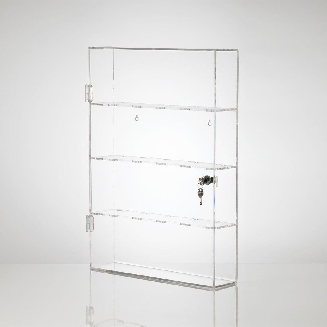 Medal Display Cabinet Display Cabinets Luminati Display Solutions inside size 1140 X 1140
