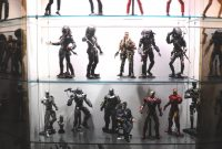 My Hot Toys Collection Photography My Display Cabinet And Hot inside size 1063 X 1600