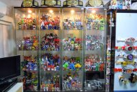 My Ko Transformers Etc Update Cabinet Displays regarding dimensions 1296 X 971