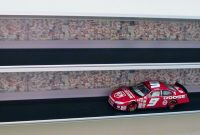Nascar Display Cases Nascar Diecast Cases Showcase Express regarding measurements 1880 X 720