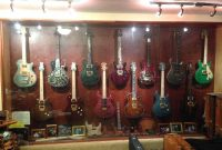 Need Help On Custom Built Guitar Display Cabinet Official Prs in sizing 1024 X 768