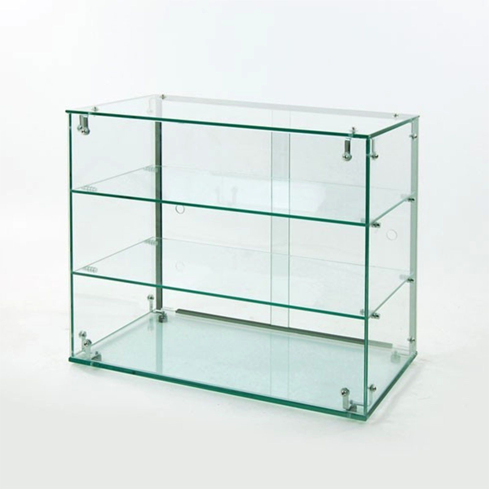Attirant Display Cabinet