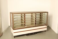 Pastry Display Cabinet Kenplaat Cooling Neef Louis pertaining to measurements 1000 X 1000