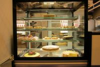 Patisserie Display Cabinet 89 With Patisserie Display Cabinet regarding sizing 4320 X 3240