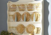 Plate Display Cabinet Edgarpoe intended for sizing 1279 X 1079