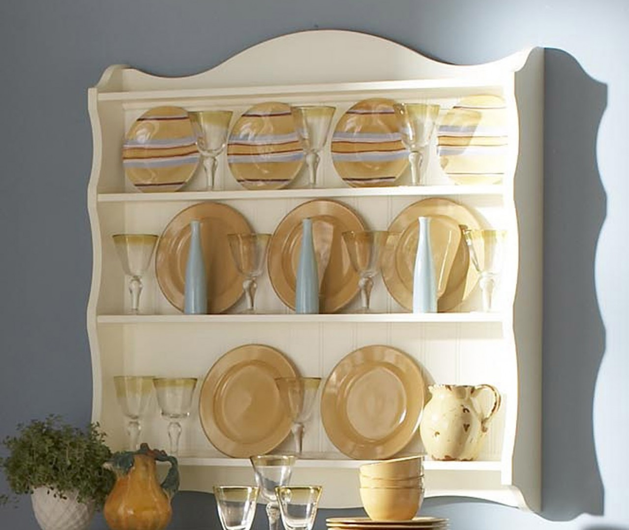Delicieux Display Cabinet