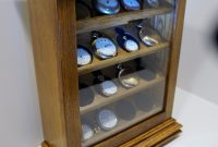 Pocket Watch Display Cabinet 38 With Pocket Watch Display Cabinet for measurements 1219 X 1600
