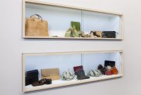 Recessed Display Case Detail Google Search Design Inspiration in size 1000 X 846