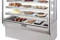 Refrigerated Bakery Display Cases Bakery Pastry Showcases regarding dimensions 1000 X 1000