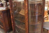 Small Glass Curio Cabinet Display Case 73 With Small Glass Curio with regard to sizing 3168 X 4752