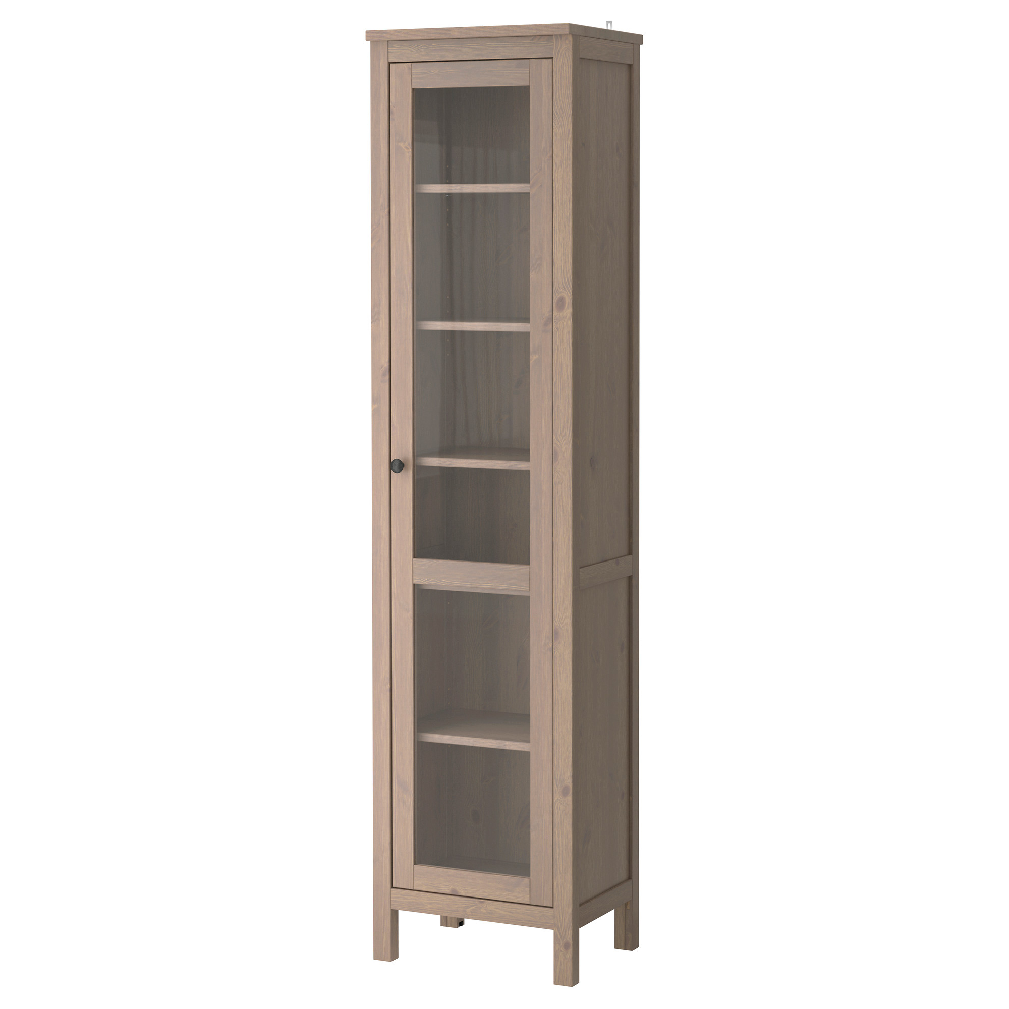 Narrow Wood Display Cabinets Display Cabinet