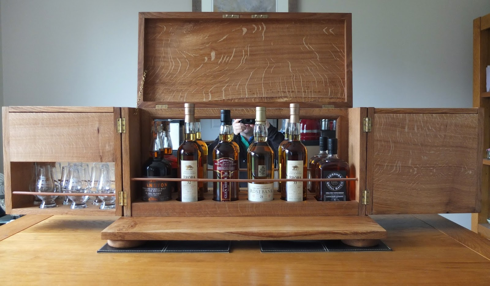 The Whisky Display Cabinet Malt Whisky Reviews with regard to size 1600 X 935