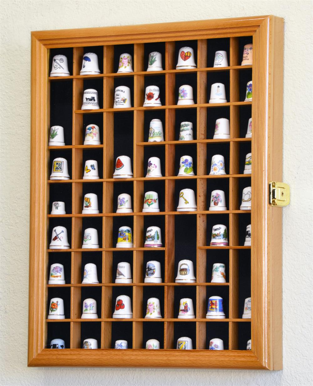 Thimble Display Case Thimble Display Rack Souvenir Thimble Display Within  Proportions 1000 X 1234