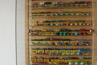Vintage British Diecast Forum View Topic A New Glass Display pertaining to proportions 800 X 1067