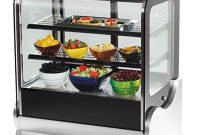 Vollrath 40865 Cubed Countertop Hot Food Display Case 36 In with regard to dimensions 1000 X 1000