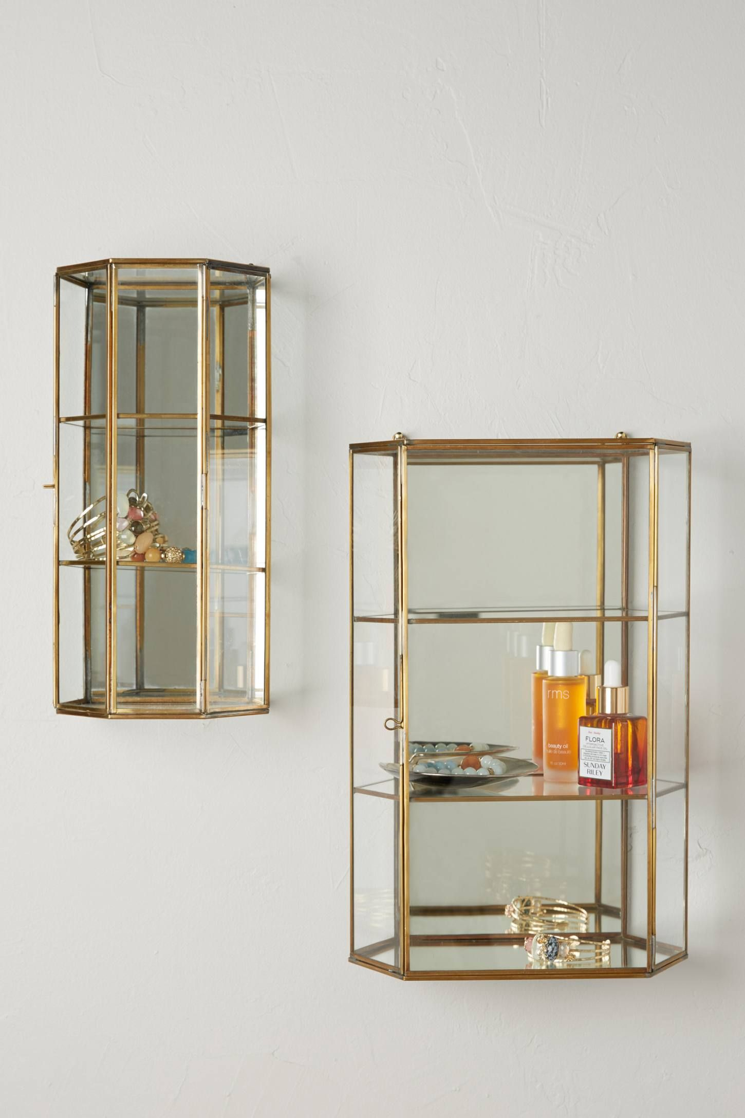 Superieur Wall Curio Cabinet Wall Curio Cabinet Walls And Display Cabinets With  Regard To Size 1450 X