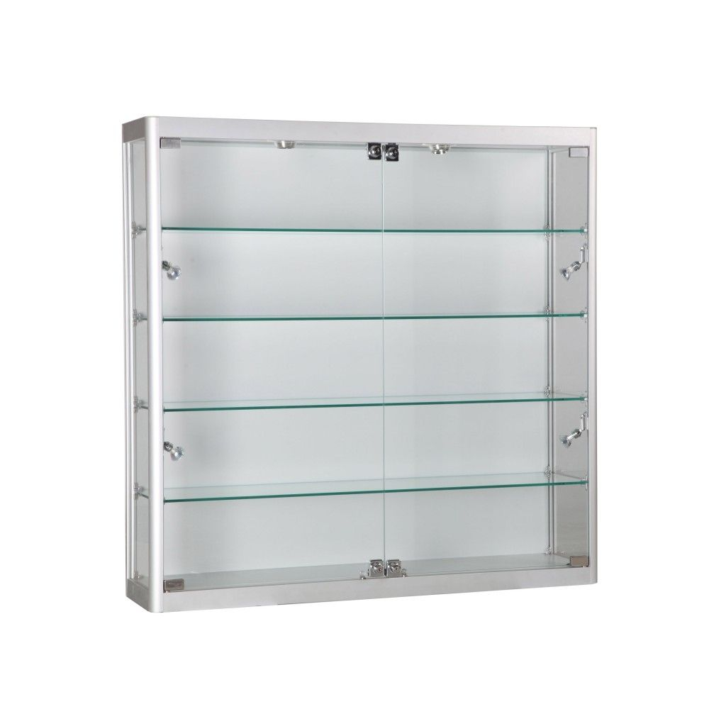 Wall Mounted Glass Display Cabinet Httpbottomunion with regard to measurements 1024 X 1024
