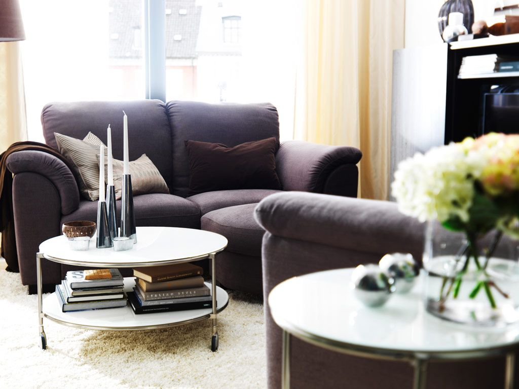10 Coffee Tables Perfect For A Small Living Room intended for proportions 1024 X 768
